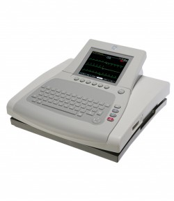 EKG Machines - Used or Refurbished - Denova Medical