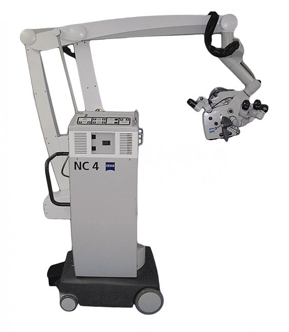 Carl Zeiss OPMI Neuro NC4 System
